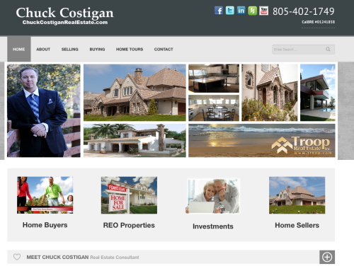 Chuck Costigan Real Estate