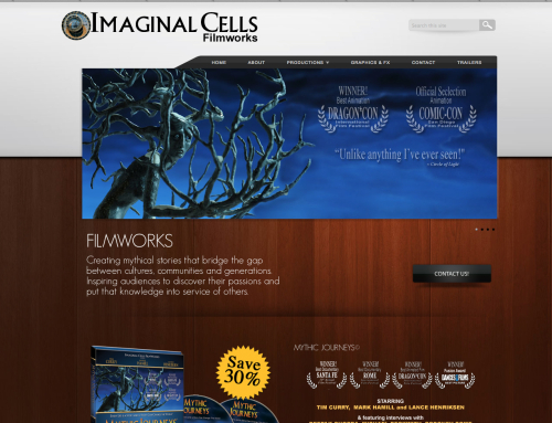 Imaginal Cells Inc.
