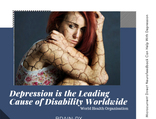 Depression is the leading cause of disability