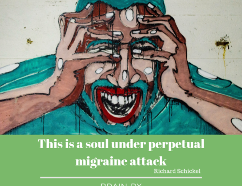 Soul Under Attack by Migraine