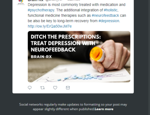 Ditch the Prescriptions – Twitter