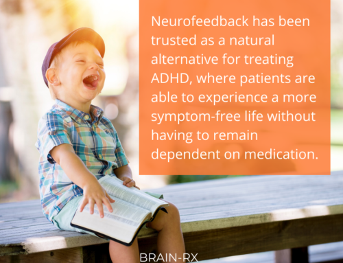 Neurofeedback has been trusted as a natural alternative for treating ADHD